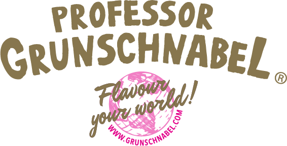 Professor Grunschnabel